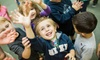 Three D Centers - Northwest Columbus: Up to 53% Off one month of classes for kids at Three D Centers