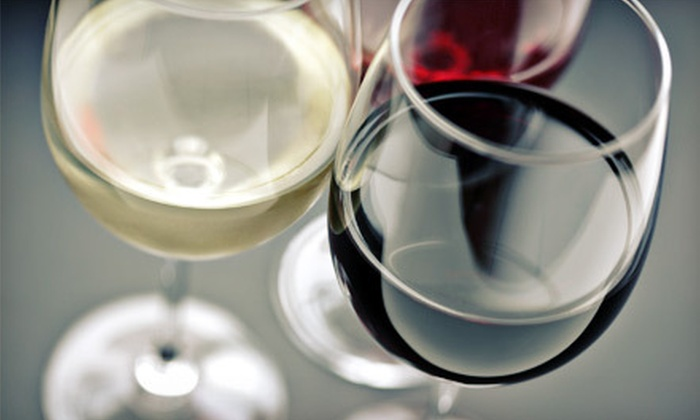 Wimberley Valley Winery - Casa Ridge Heights: Basics of Wine-Tasting Course for Two or Four at Wimberley Valley Winery (Half Off)