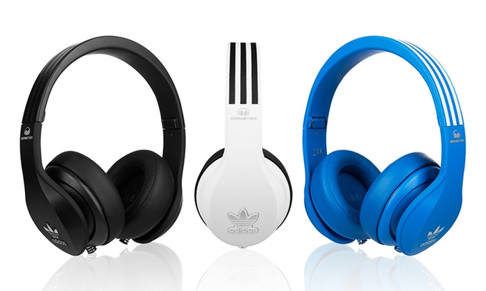 adidas originals headphones