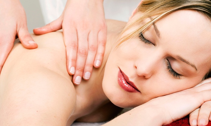 Evolutionary Health Massage U.S.A. - Richmond: Spa Package with Massage or Three 60-Minute Massages at Evolutionary Health Massage U.S.A.  (Up to 59% Off)
