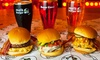 Mel's Burger Bar - Mel's Burger Bar: Burgers and Beer for Two or Four at Mel's Burger Bar Upper East Side (Up to 51% Off)