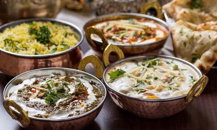 Up To 42 Off Indian Cuisine At Little India Downing