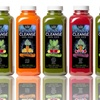Up to 45% Off Juice Cleanses from Raw Generation