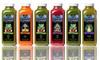Raw Generation: Juice Cleanses from Raw Generation (Up to 45% Off). Two Options Available.