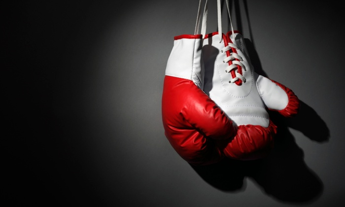 Boxing Class - Eldridge - West Oaks: Train Like a Fighter with Professional Boxers