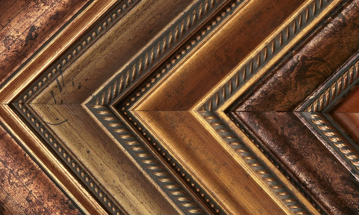 Webb Rawls Galleries - Webb Rawls Galleries: $50 for $100 Worth of Custom Framing at Webb Rawls Galleries