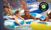 CoCo Key Water Resort - Waterbury, CT: CoCo Key Water Resort Entry for Two or Four Wednesday–Friday (Up to 53% Off)