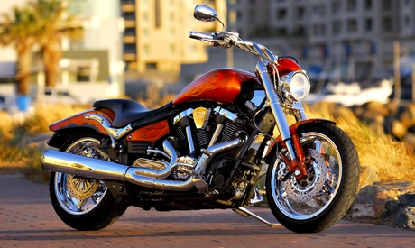 $69 for a Motorcycle Oil Change and 20-Point Inspection at WMR Competition Performance ($140 Value) bd03426b-8d82-2045-500b-8251f55e114e