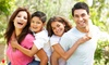 SD Family Dental - Central Escondido: $45 for a Dental Cleaning, X-ray, and Exam at SD Family Dental ($150 Value)
