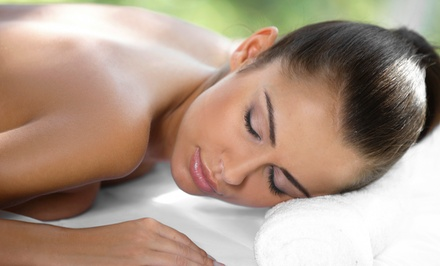 60- or 75-Minute Deep-Tissue, Swedish, or Therapeutic Massage at Buddha Bliss Massage (Up to 54% Off)