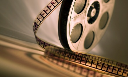 Peachtree Village International Film Festival at 444 Theatre, September 26–28 (Up to 50% Off)