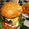 45% Off Casual American Food at Solly's Grille