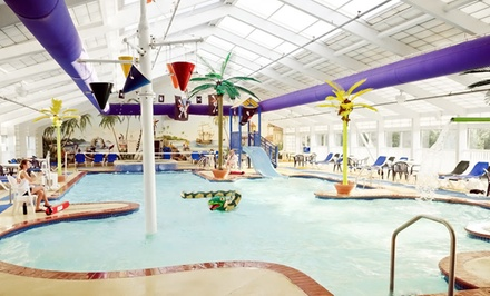 Stay at Francis Scott Key Family Resort in Ocean City, MD, with Dates into May