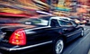 Vegas Limo - East Bottoms: $89 for One-Hour Holiday Lights Tour For Up to Nine from Vegas Limo KC ($195 Value)