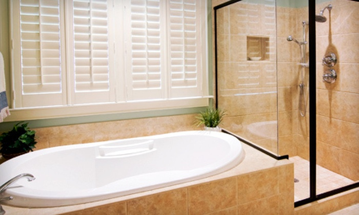 Affordable Home Improvements - Springfield MO: $49 for a Custom Bathroom-Redesign Consultation and Estimate from Affordable Home Improvements ($150 Value)