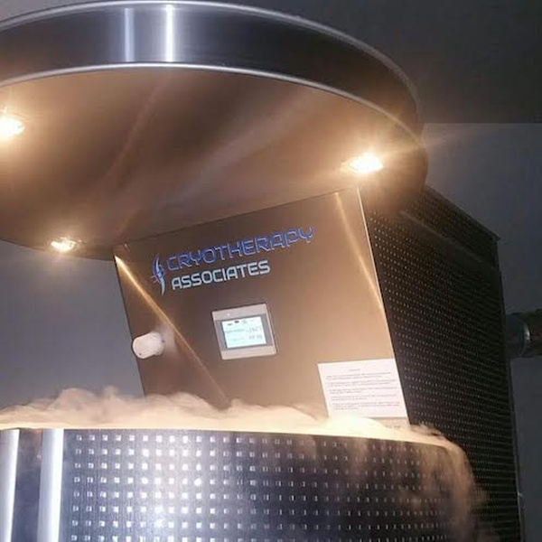 Cryotherapy Associates Indy From 38 Indianapolis In Groupon