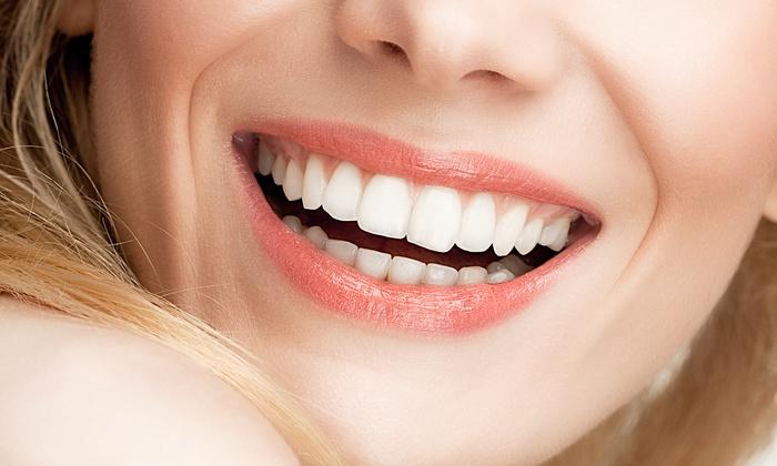 Laser teeth whitening deals sydney