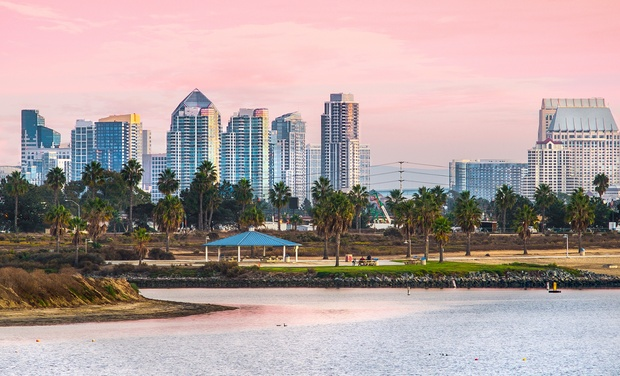 Best Western Mission Bay - San Diego, CA: Stay at Best Western Mission Bay in San Diego, with Dates into March 2017