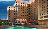 Harrah's Gulf Coast - East Biloxi: One- or Two-Night Stay for Two at Grand Casino Biloxi in Biloxi, MS