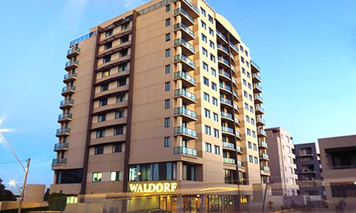 Waldorf Parramatta Apartment Hotel In Rosehill Nsw Groupon Getaways