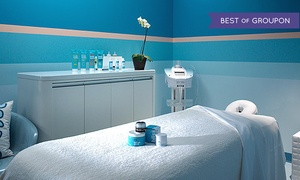 Bliss Spa at W Dallas: Spa Packages Featuring Pedicures, Massages, and Facials at Bliss Spa at W Dallas (Up to 41% Off).