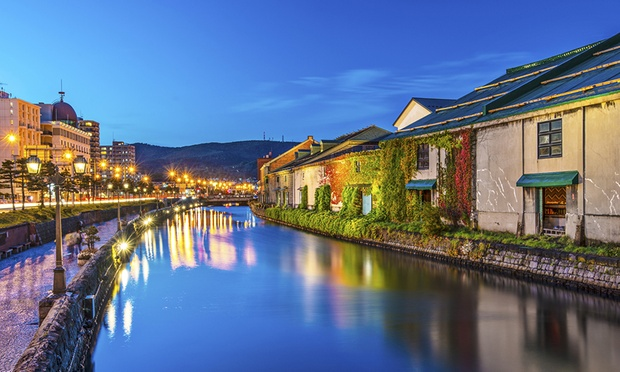 Japan: Hokkaido Tour + Local Stay 2