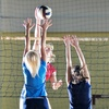 Up to 43% Off Indoor Volleyball Play or Kids' Clinic