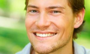Limpieza bucal con ultrasonidos por 12,95 € y con blanqueamiento dental por 49,95 €