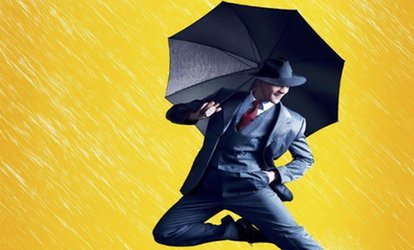 """Singin' in the Rain"" for Two (July 12–22)"