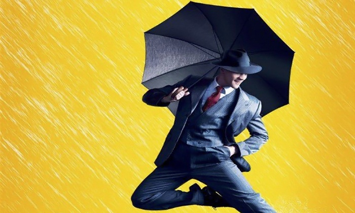 """Coeur d'Alene Summer Theatre Presents """"Singin' in the Rain"""" - The Kroc Center: Coeur d'Alene Summer Theatre Presents """"Singin' in the Rain"""" at The Kroc Center on July 10–11 (Up to 35% Off)"""