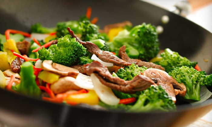 Lifestyle Meals - Dallas: 15 Healthy Meals for One or Two Delivered Over One Week from Lifestyle Meals (Half Off)
