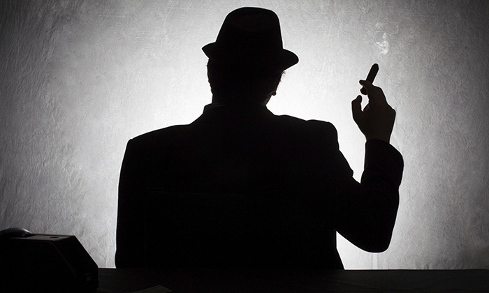 Gangster-Themed Walking Tour - New York: Explore New York's Criminal Past with a Cultural Historian. Admission to Museum of the American Gangster Included.