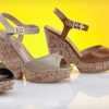 $24.99 for Gomax Hey There Platform Sandals