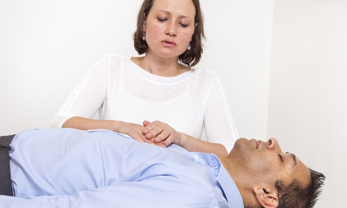 Jung Shim - Multiple Locations: Consultation with Acupressure Massageat Jung Shim (Up to 60% Off)