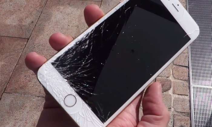 allservicesusa - Clear Lake: Up to 49% Off iPhone/iPad Screen Replacement at All Services USA