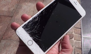 allservicesusa: Up to 49% Off iPhone/iPad Screen Replacement at All Services USA