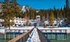 Aqua-Aston Hospitality, LLC dba Aston Lakeland Village - South Lake Tahoe, CA: One-Night Stay at Aston Lakeland Village Resort in South Lake Tahoe, CA