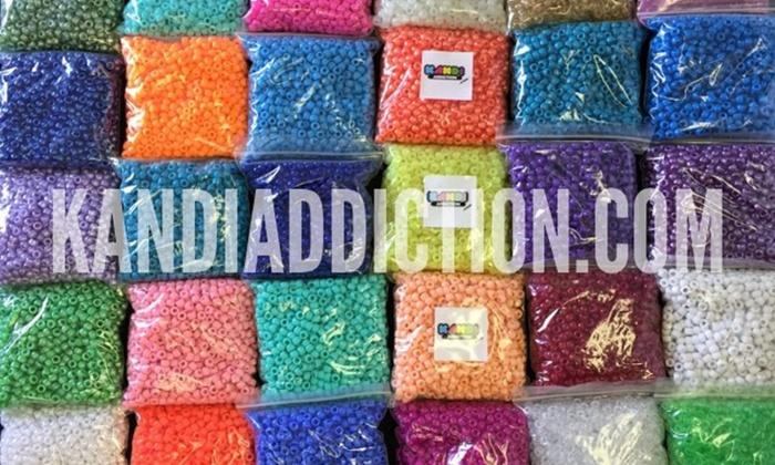 Kandi Addiction - Santa Ana: Up to 50% Off Arts and Crafts Supplies  at Kandi Addiction