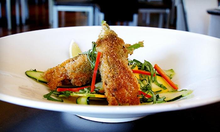 Arugula - North Boulder: Italian Food Sunday–Thursday or Friday–Saturday at Arugula (Half Off)