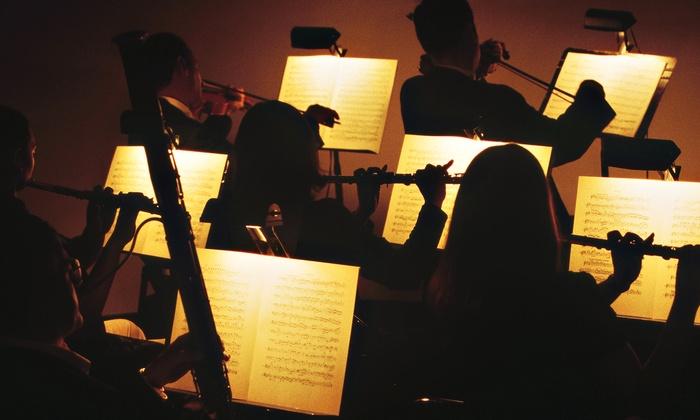 Kitchener-Waterloo Chamber Orchestra - Waterloo: Kitchener-Waterloo Chamber Orchestra Season Pass at Knox Presbyterian Church (46% Off)