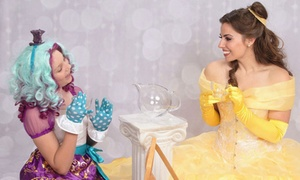 Columbine & Company: $66 for a Children's Themed Birthday Party Package for Up to 15 Guests ($140 Value)