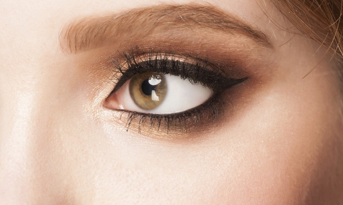 Kristin Lee Skincare - Sarasota: Full Set of Eyelash Extensions at Kristin Lee Skincare (58% Off)