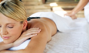 Relaxing Moments: One Swedish Massage with Foot Reflexology or Three Swedish Massages at Relaxing Moments (Up to 54% Off)