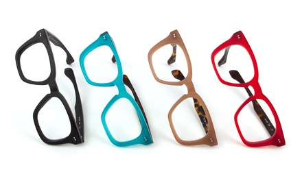 $200 Toward Prescription Eyeglasses with Optional Exam at SEE Eyewear (Up to 81% Off)