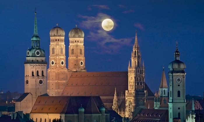 ae event Bis zu 55% - München, BY | Groupon