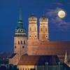 Nachtwächter-Tour durch München