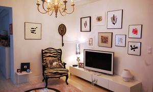 Habitaka: Habitaka: servicio de decoración de 60 o 120 m² de interiores desde 99 €