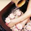 Up to 70% Off Detoxifying Foot Treatments
