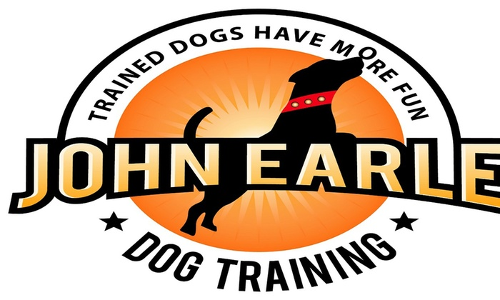 John Earle Dog Training - Howarth Park: $112 for Obedience School at John Earle Dog Training