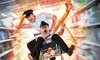 """Montalvo Arts Center - Saratoga: Individual or Family Entry to """"The Adventures of Robin Hood"""" at Montalvo Arts Center (Up to 60% Off)"""